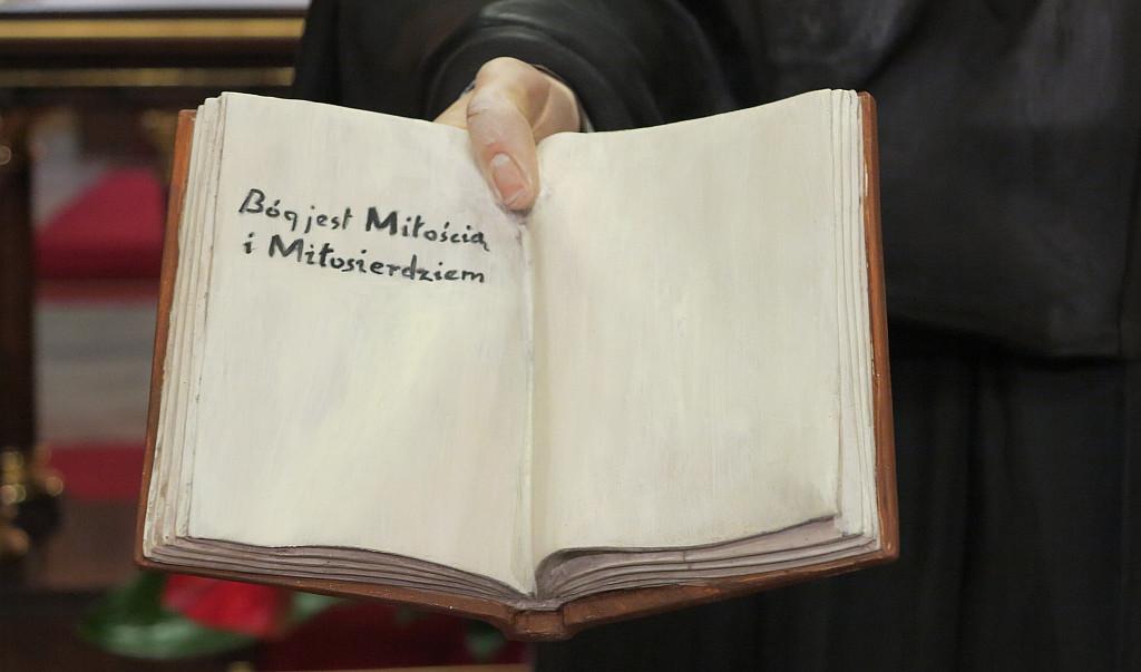 proclaiming god�s mercy mercy saint faustina diary