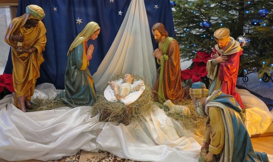 Zyczenia na Boze Narodzenie 2015