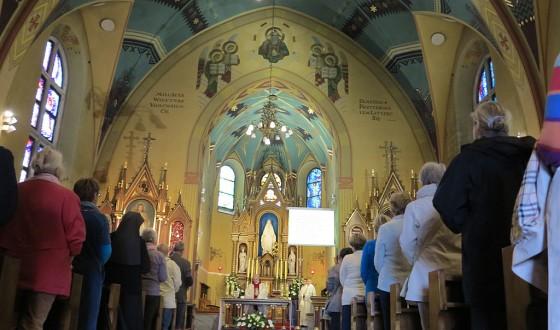 Ceremonie Faustinum