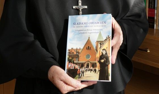 Sladami objawien Siostry Faustyny