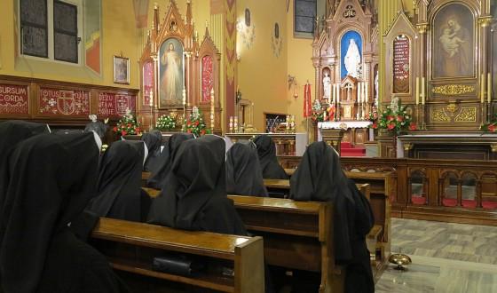 Modlitwa siostr ZMBM