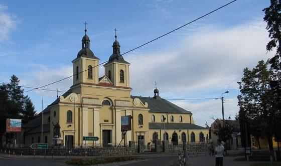 Aleksandrow Lodzki