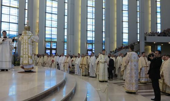 Pielgrzymka grekokatolikow