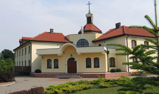 klasztor kontemolacyjny w Swinicach