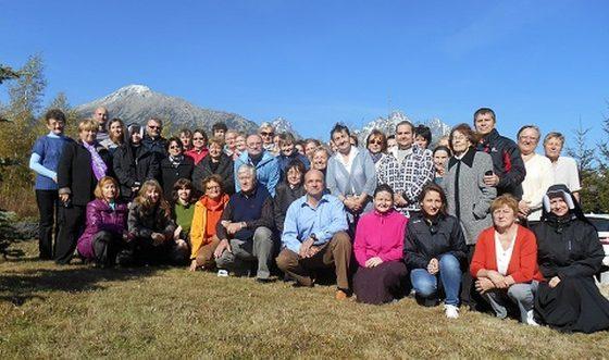 Rekolekcje w Tatrach