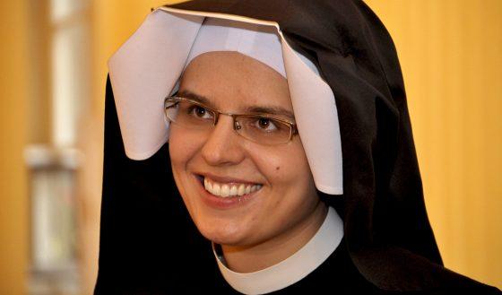 Siostra Gaudia ZMBM