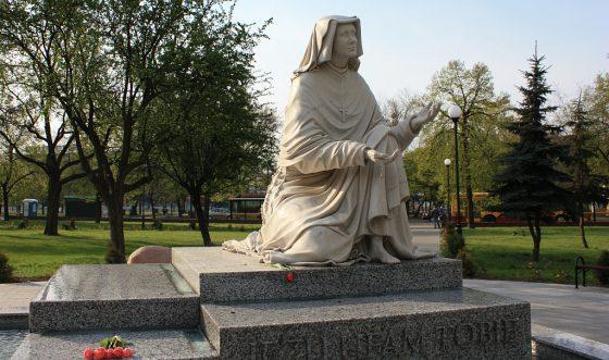 Patronka Lodzi - Siostra Faustyna