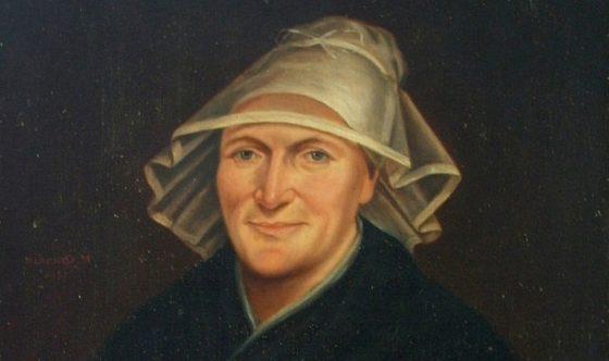 Teresa Rondeau