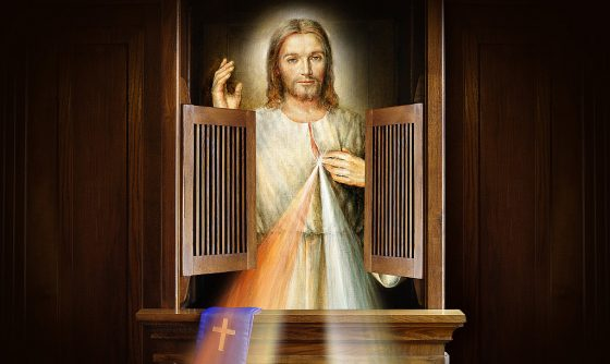pan-jezus-w-konfesjonale
